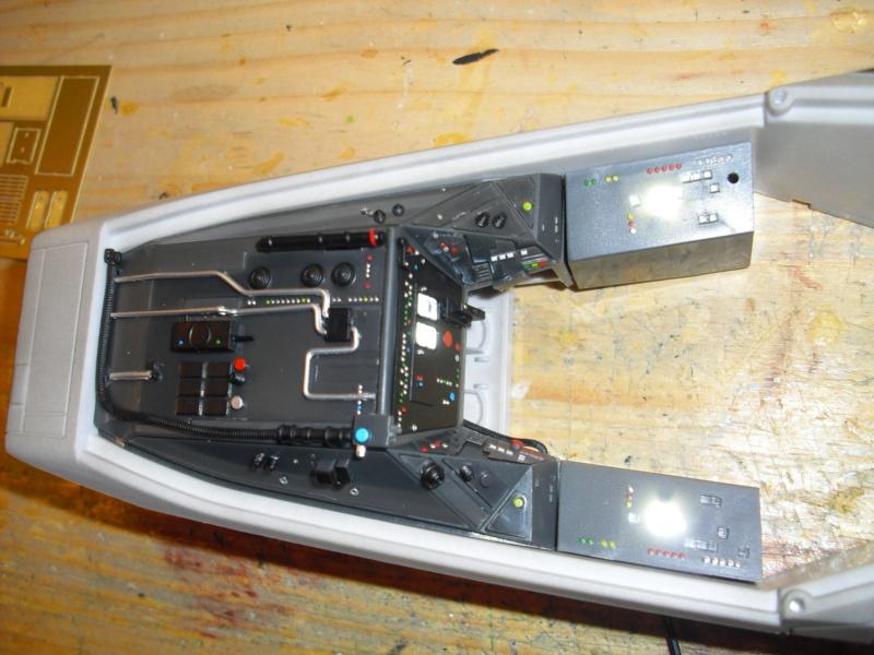 Etappenbausatz De Agostini - X-Wing Cimg4198