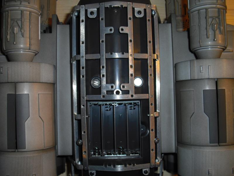 Etappenbausatz De Agostini - X-Wing - Seite 2 Cimg4241