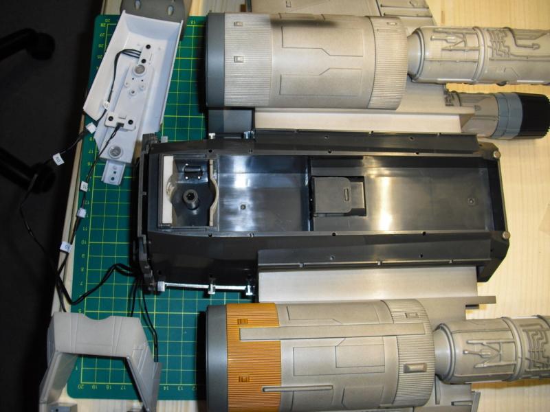 Etappenbausatz De Agostini - X-Wing - Seite 2 Cimg4280