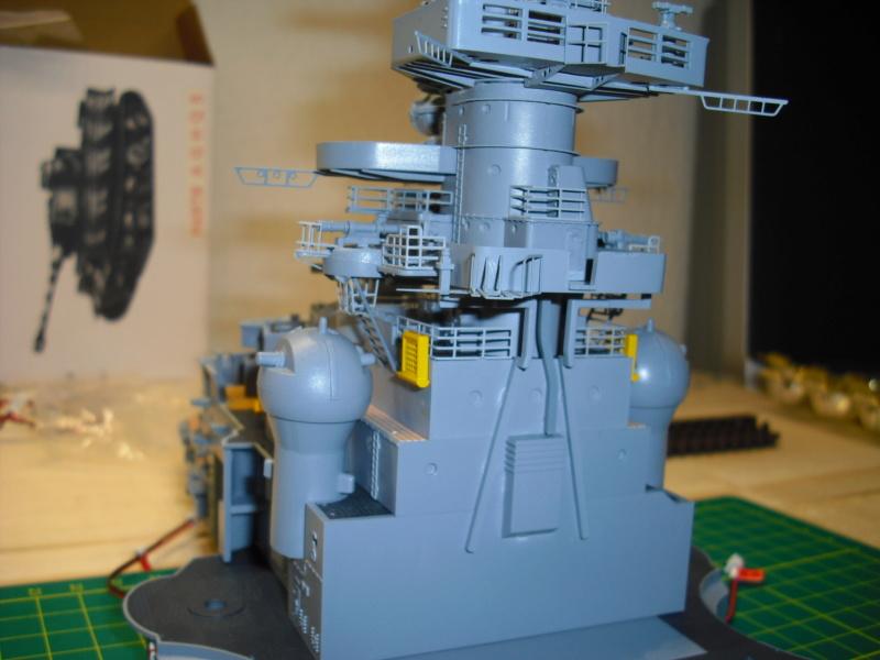 Die neue Bismarck - Seite 2 Cimg4282