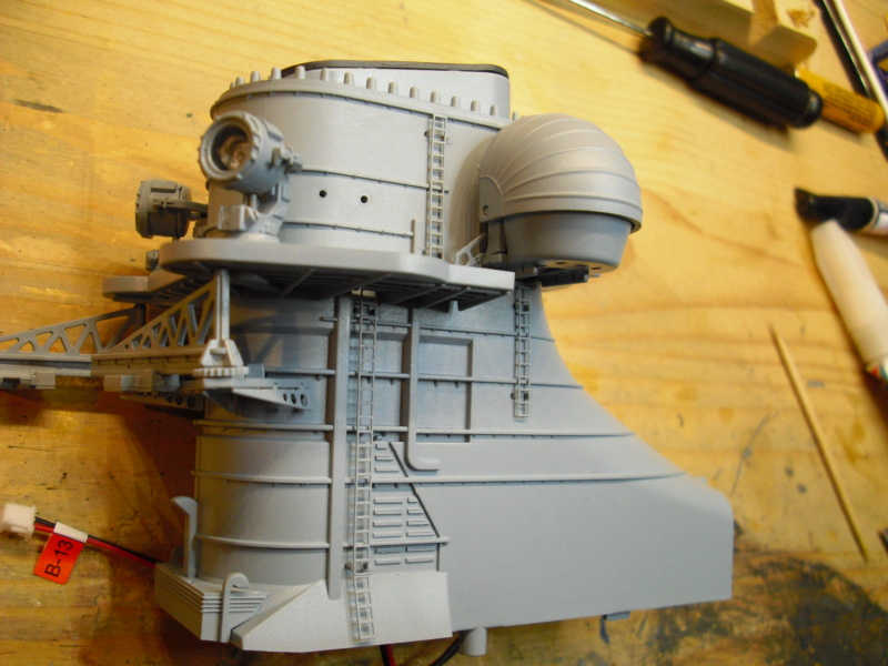 Die neue Bismarck - Seite 2 Cimg4457