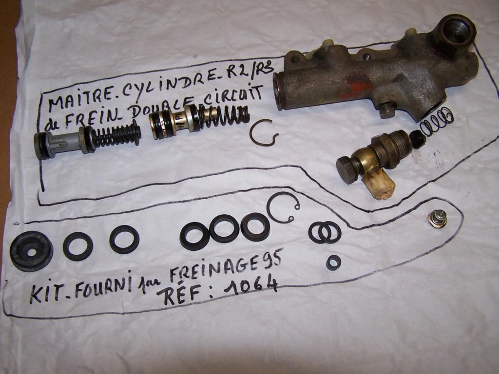 Kit de réparation complete maître-cylindre double circuit 2_emet10