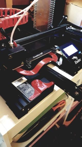 [INFO] Imprimante 3D Attach36