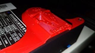 [INFO] Imprimante 3D Attach40