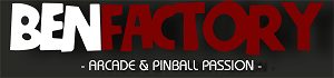 Pincab, Mamecab, Bartop, Astuces Zen pinball et Marvel pinball Dessin15