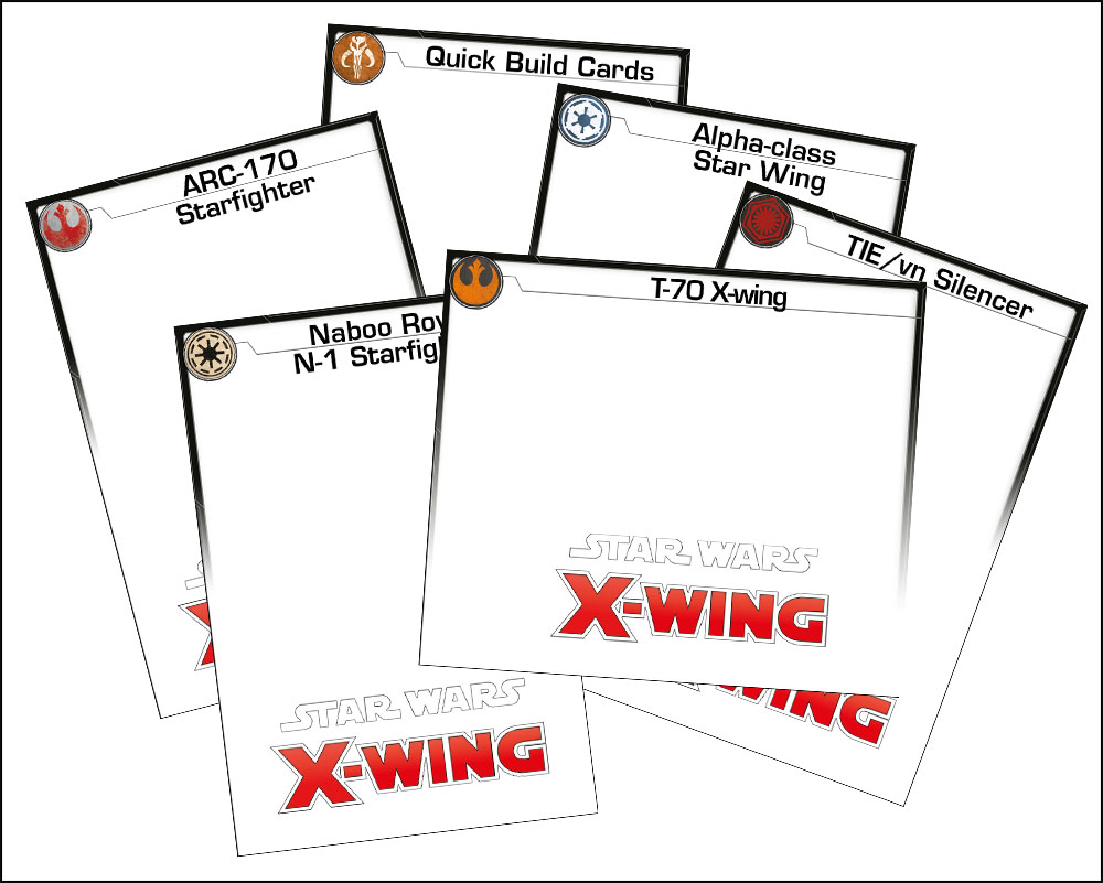 [SirWilli's Workshop] X-Wing Material - Seite 18 X-wing11