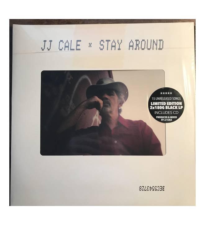 J.J CALE J-j-ca10