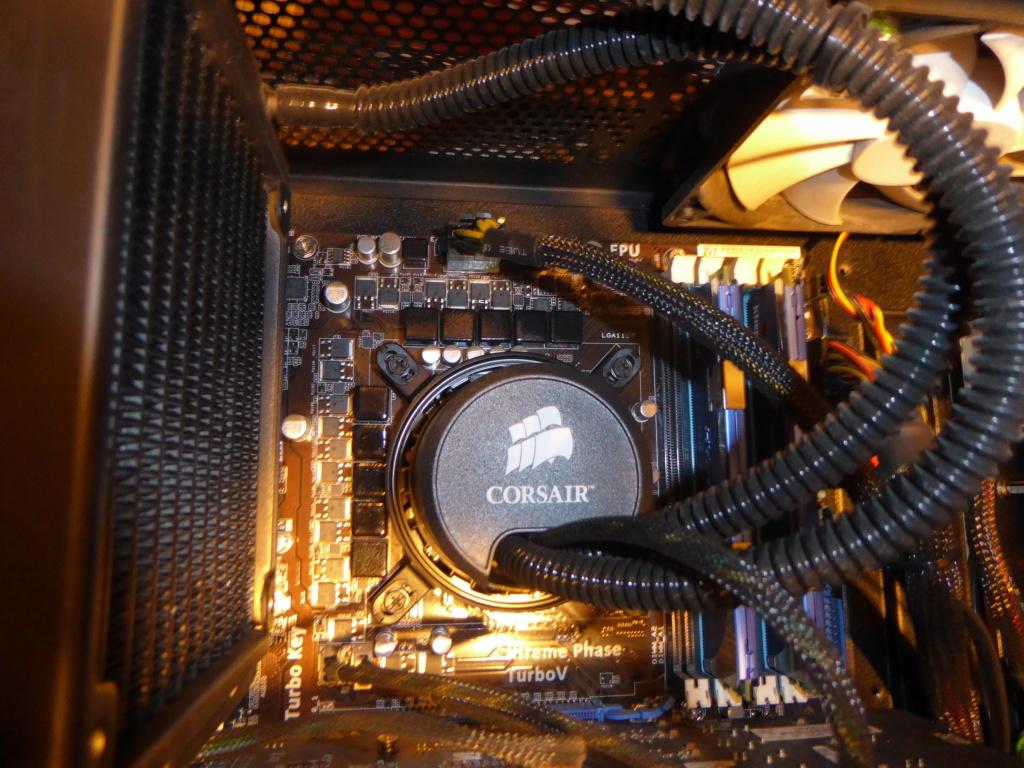 Panne d'ecran d'ordinateur 09010