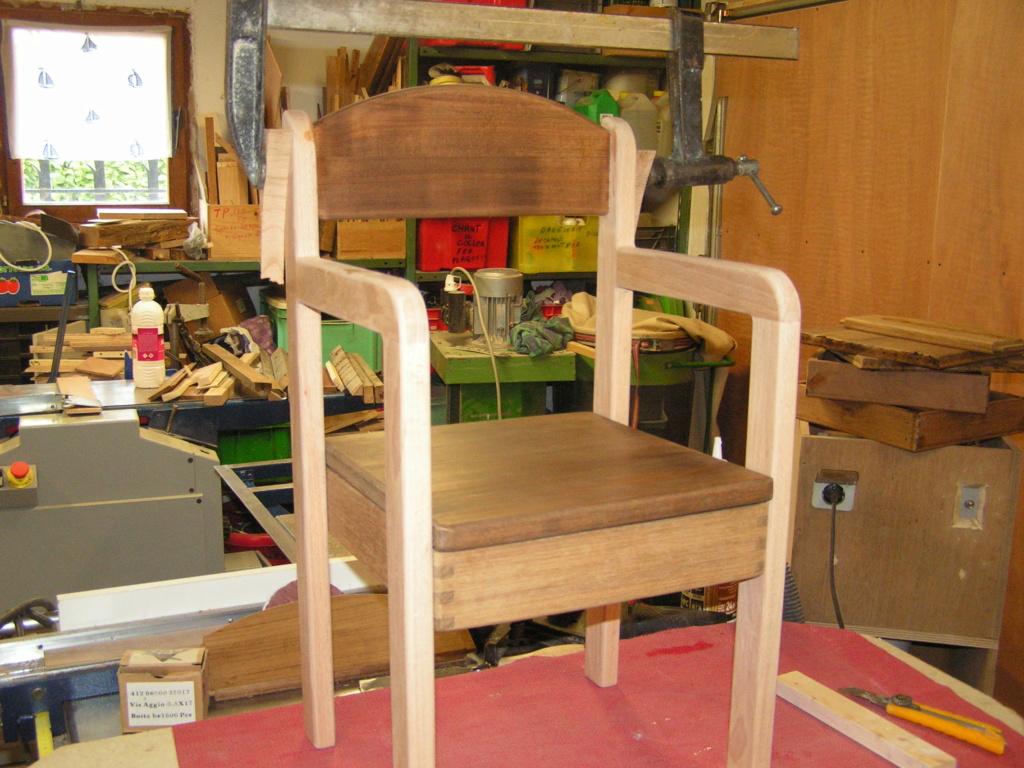 Des petits fauteuils pour mes petits fils  Pict2538