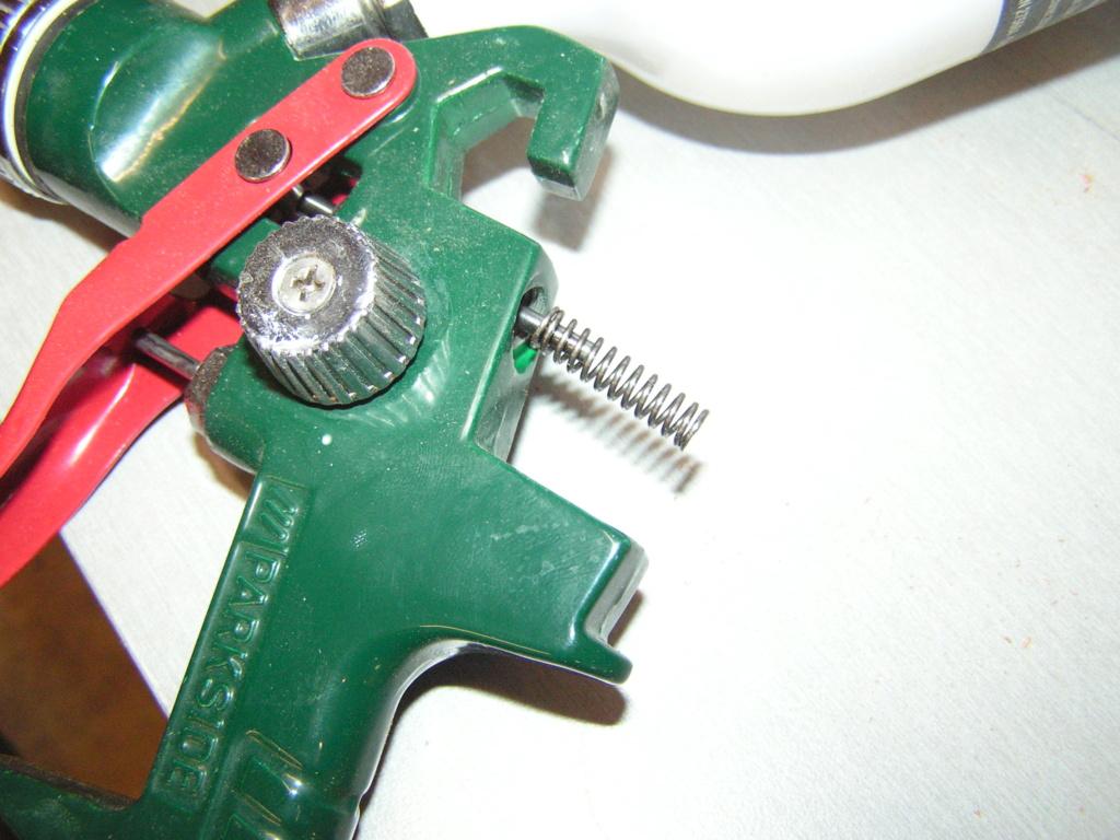 [QUESTION] Aux possesseurs du pistolet à peinture Parkside PDFP500 C3 Pict2542