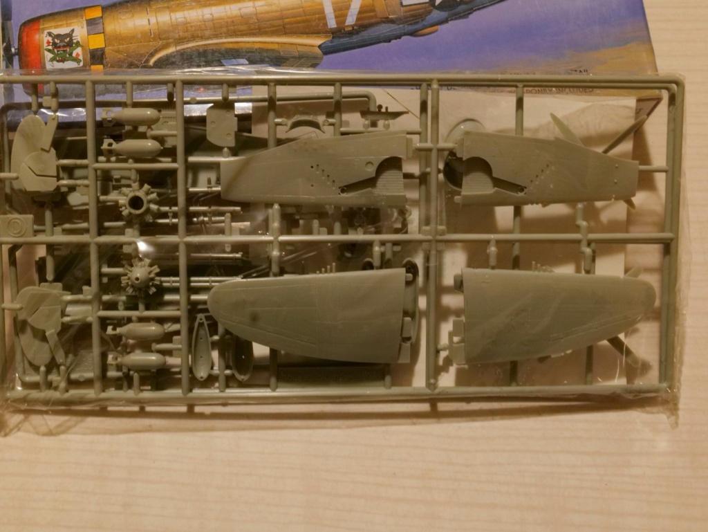 [ACADEMY] REPUBLIC P-47D THUNDERBOLT RAZOR BACK 1/72ème Réf 2175 000_ac11
