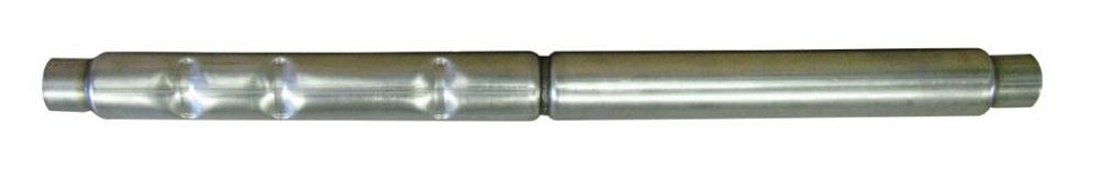 Collecteurs échappements HEDMAN pour side pipes  Aj154410