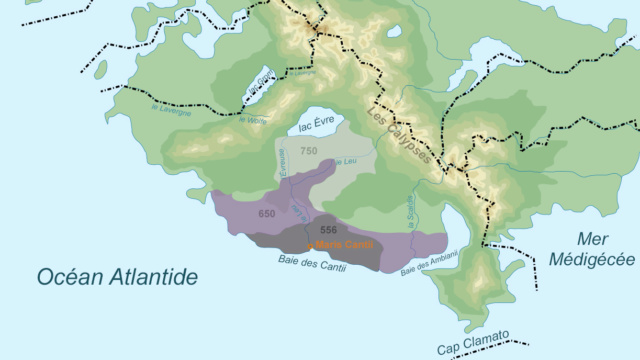 République des Royaumes de Vasel Geogra11
