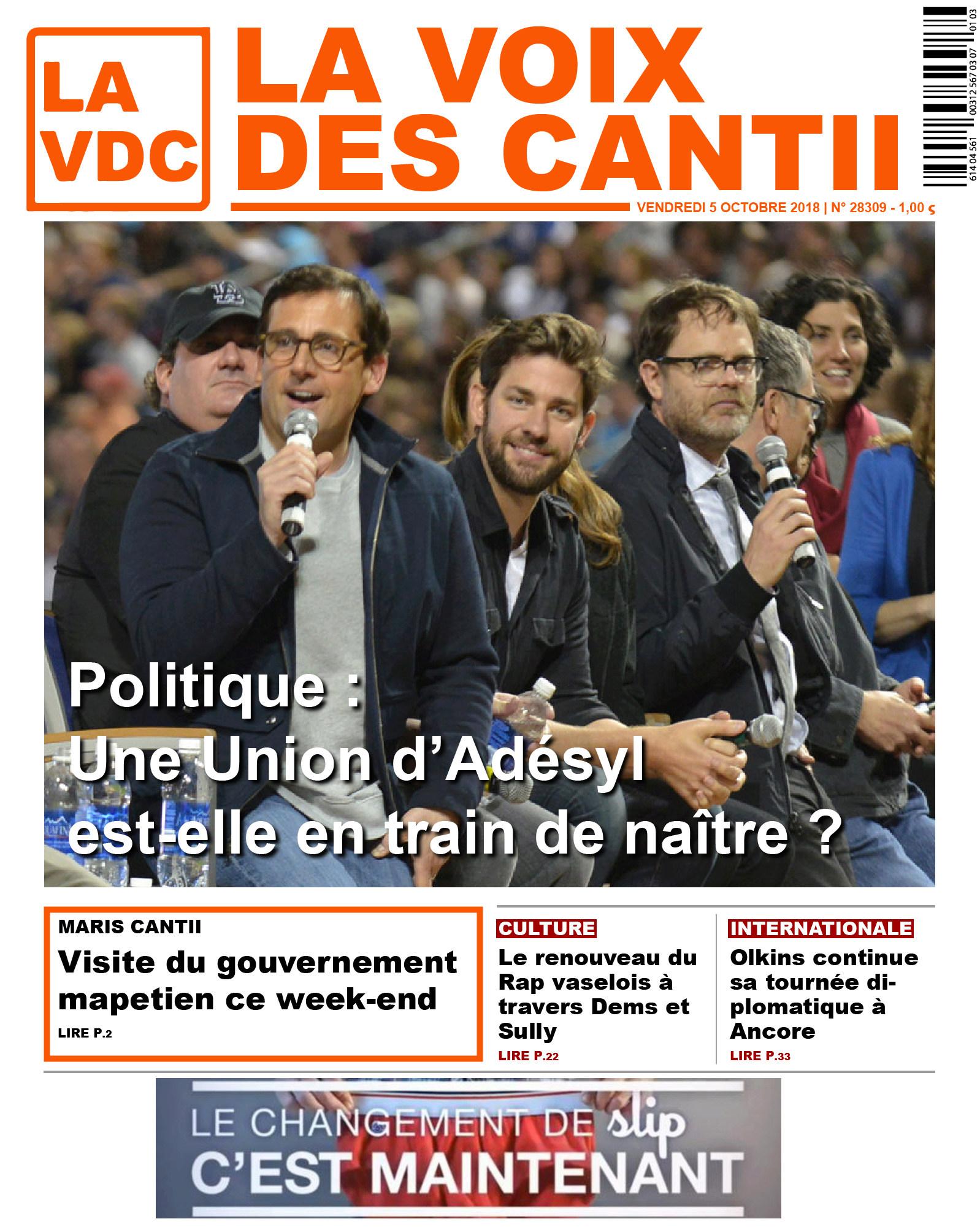 La Voix des Cantii - Page 2 Vdc_n212