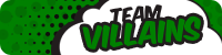 Team Villains