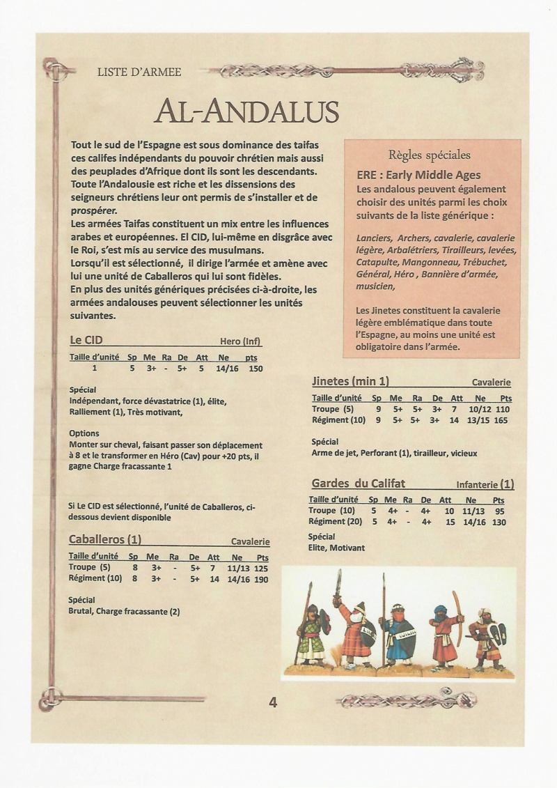 Règlement de la 1ère coupe de France de Kings Of War Historique  Liste_23