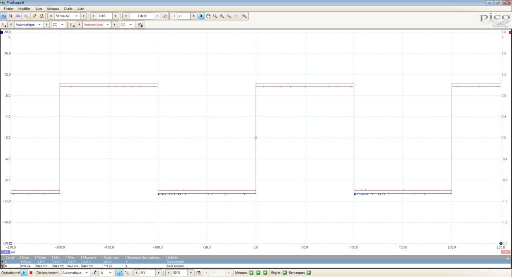 """Amplificateur USSA-3: version Latéral et """"all Fets """"- conception - Page 7 Pcb1-r10"""