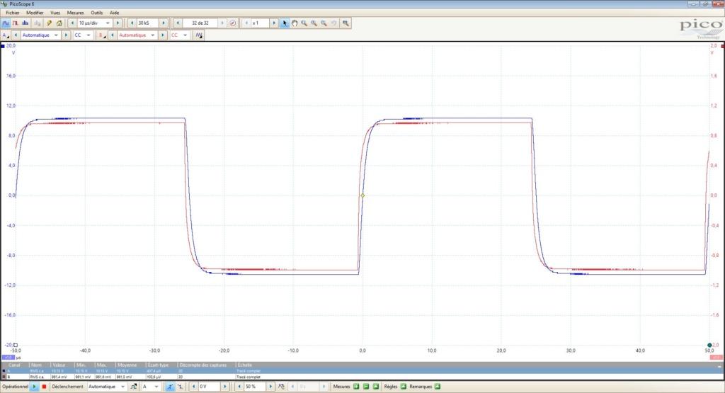 """Amplificateur USSA-3: version Latéral et """"all Fets """"- conception - Page 7 Pcb2-r10"""