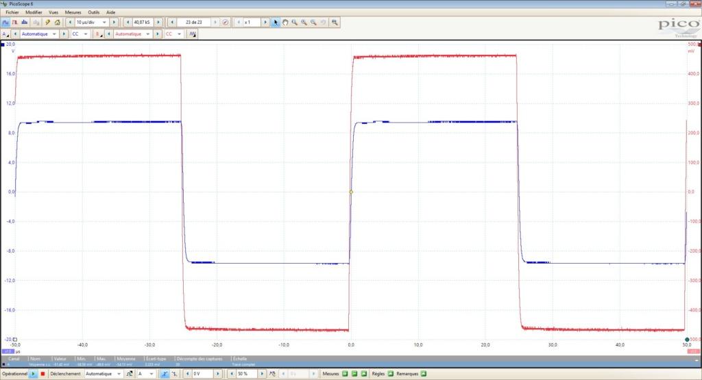 """Amplificateur USSA-3: version Latéral et """"all Fets """"- conception - Page 7 Pcb3-r10"""