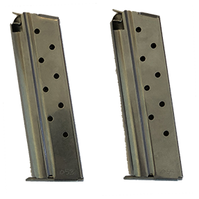 WTS: Unique Accuracy X Pro Plus Series 9mm 1911 [PRICE LOWERED] Mags10