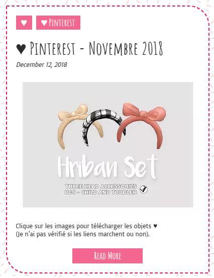 Le Monde de FannyChou'- Blog de Sims - Page 3 I_nove10