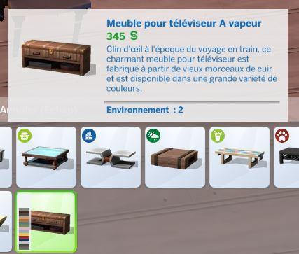 """[HD] Etape 2 : """"La Récup'"""" Meuble10"""