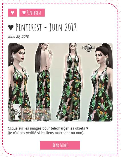 Le Monde de FannyChou'- Blog de Sims - Page 3 Pinter10