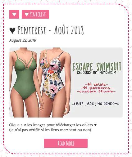 Le Monde de FannyChou'- Blog de Sims - Page 3 Pinter12
