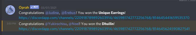 Dhuilin [1,500,000J] 435310