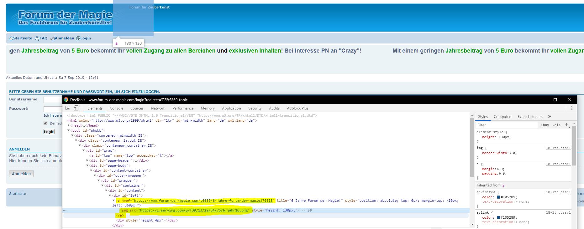 [phpBB3]Verlinkung im Header - Seite 2 Img10