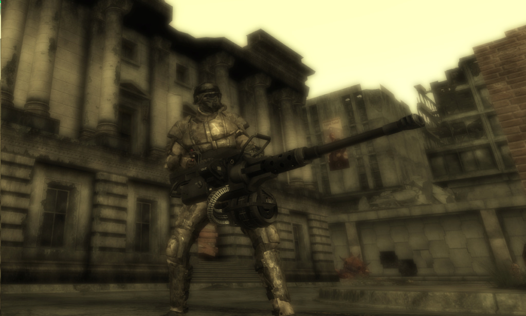 Porting New Vegas mods to Fallout 3. Nasty_10