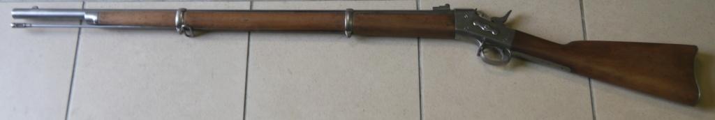 Rolling block calibre 58 CF P1050010