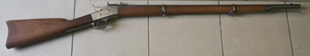 Rolling block calibre 58 CF P1050011