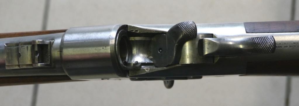 Rolling block calibre 58 CF P1050015