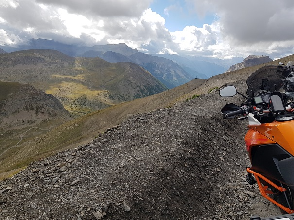 [7/8/9 Septembre] Alpes aventure moto festival 2018 20180911