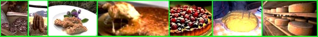 CLUDINICO - CARNIA - Ricche tradizioni-arte culinaria - Lavoro