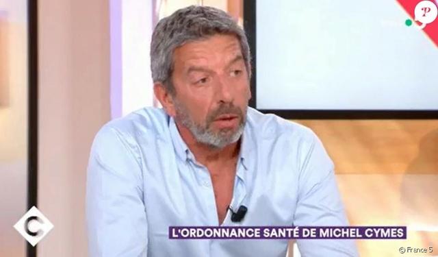 Michel Cymes 40885310