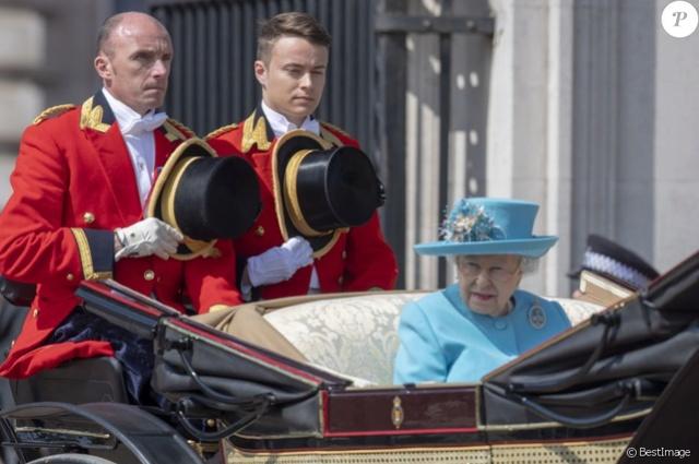 Prince Harry & Meghan Markle  - Page 2 41083910