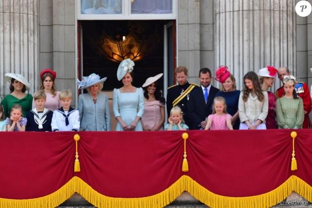 Prince Harry & Meghan Markle  - Page 2 41086510