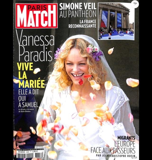 Vanessa Paradis 41680110