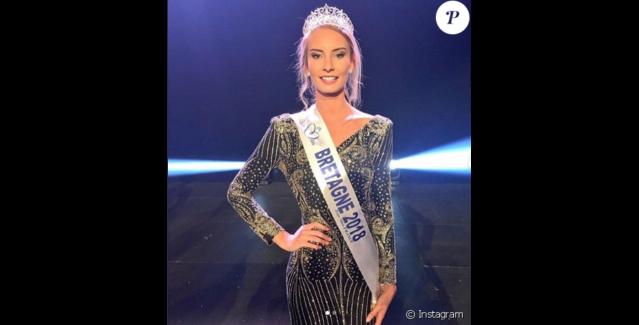 Miss France 2019 :Les 30 Miss régionales 43473910
