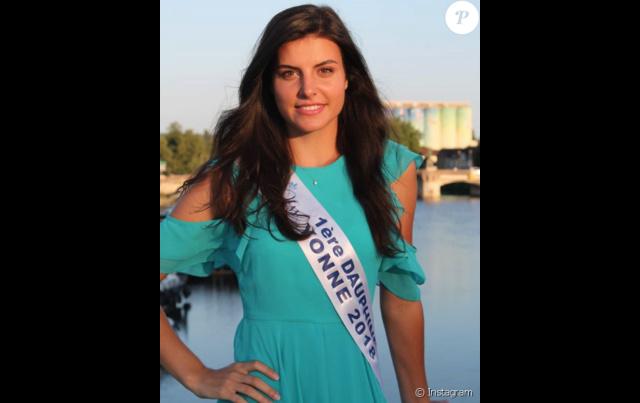 Miss France 2019 :Les 30 Miss régionales 43473911