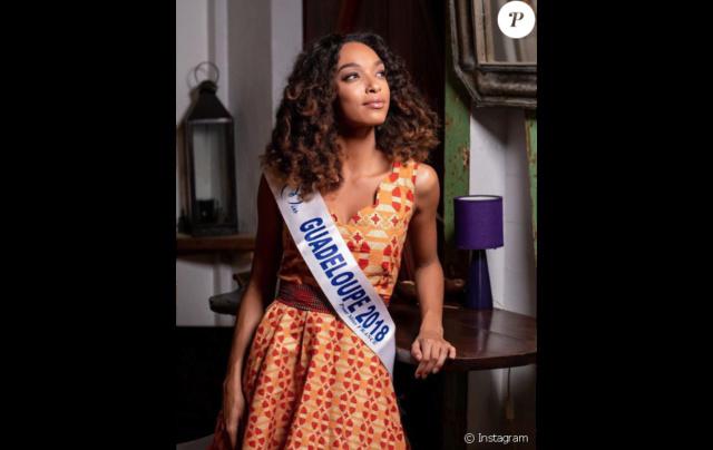 Miss France 2019 :Les 30 Miss régionales 43474012