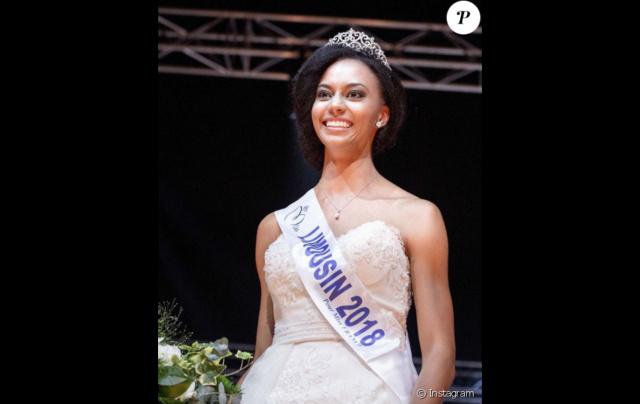 Miss France 2019 :Les 30 Miss régionales 43474310