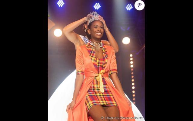 Miss France 2019 :Les 30 Miss régionales 43474410