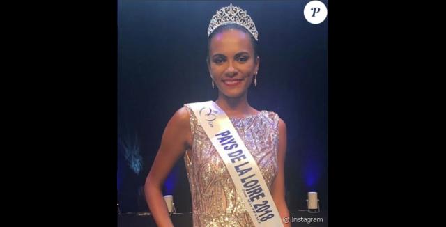 Miss France 2019 :Les 30 Miss régionales 43474510
