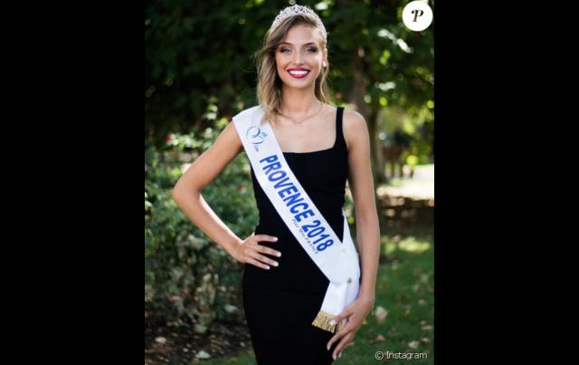 Miss France 2019 :Les 30 Miss régionales 43474710