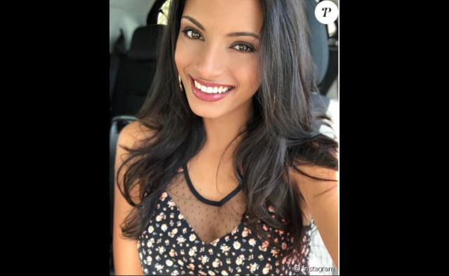 Miss France 2019 :Les 30 Miss régionales 43475010