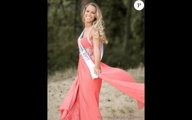 Miss France 2019 :Les 30 Miss régionales 43988910