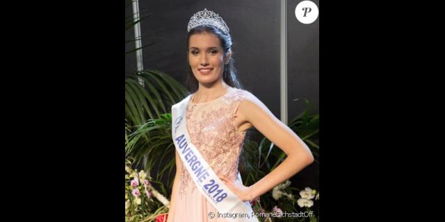 Miss France 2019 :Les 30 Miss régionales 43988911